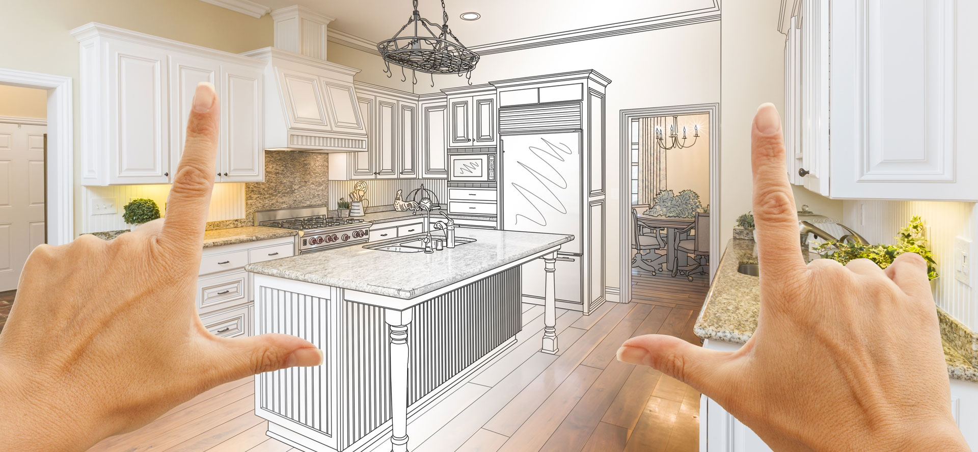 Kitchen Remodeling Leads Monroe
